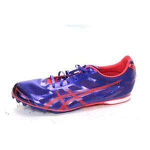 nwob asics hyper ld 5 shoes cleats track running 9